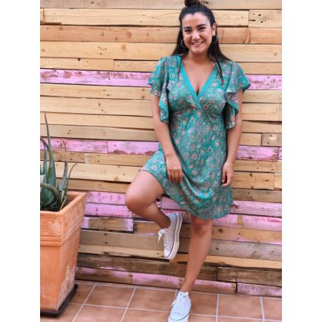 vestido-corto-bollywood