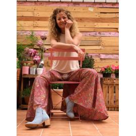 falda-pantalon-bollywood